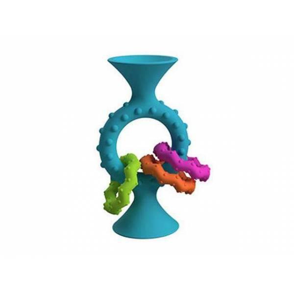PipSquigz Loops- Teal 2