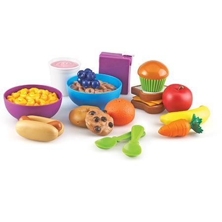 Mancarea preferata - set educativ montessori [1]