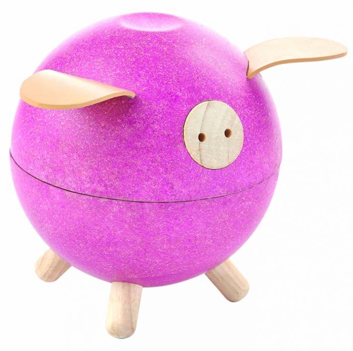 Pusculita porcusor - culoare roz [0]