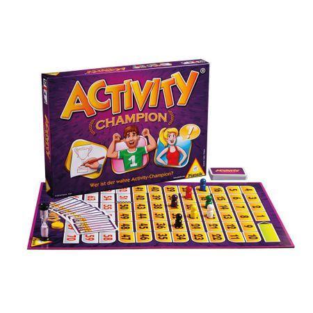 Activity Champion - Joc de societate - limba romana 0