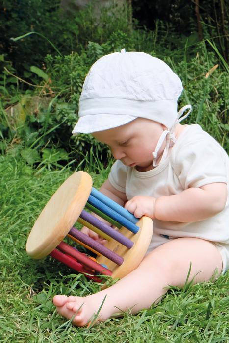 Rotita sunetelor pentru bebelusi 3