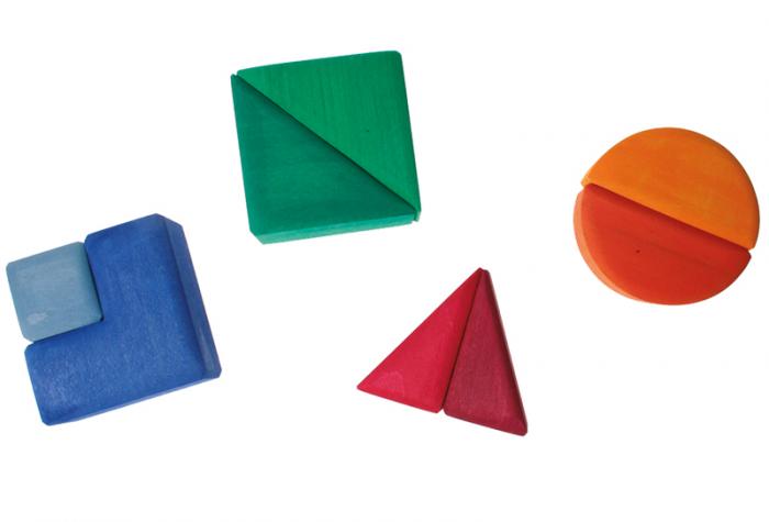 Sa cunoastem formele geometrice [2]