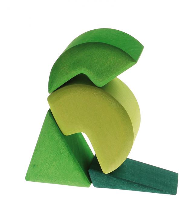 Sa cunoastem formele geometrice [4]