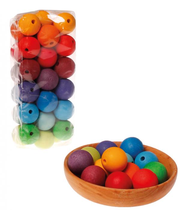 Set 36 bilute colorate 2