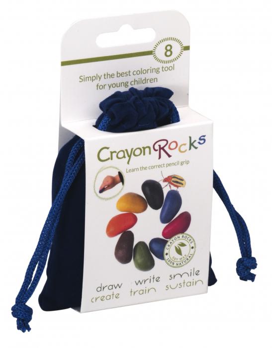 Set Crayon Rocks 8 buc 0