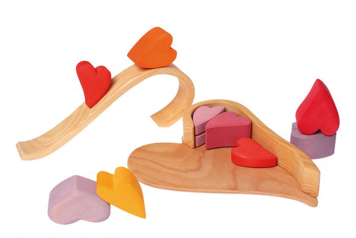 Set de inimioare 1