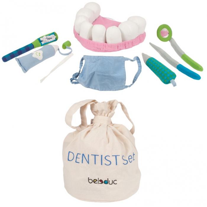 Set de joaca Dentist [0]