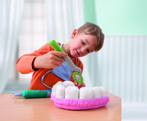 Set de joaca Dentist [1]