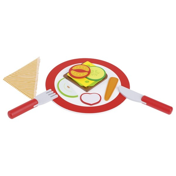Set de joaca Mic dejun [1]