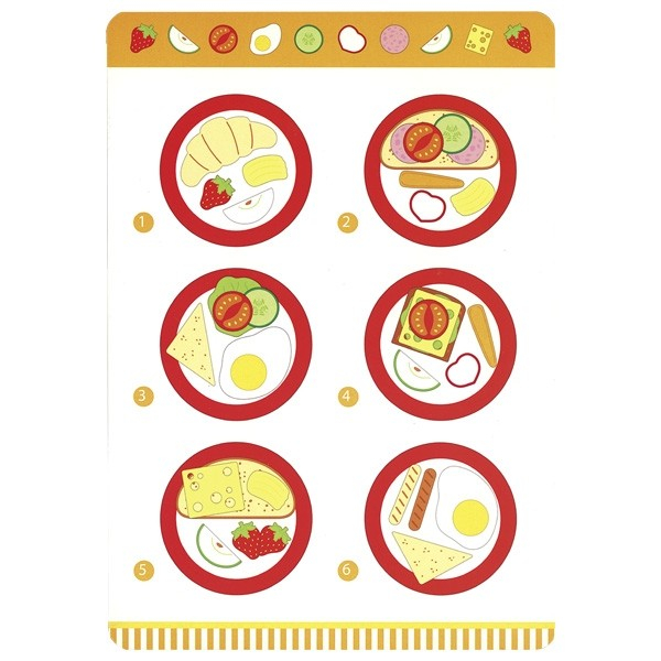 Set de joaca Mic dejun [2]