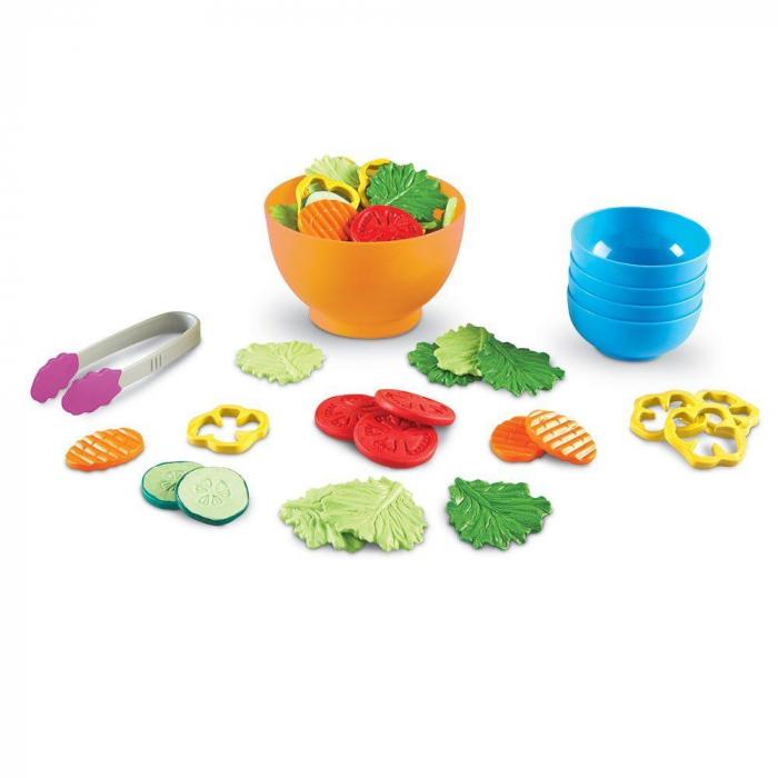 Set de joaca pentru salata 0