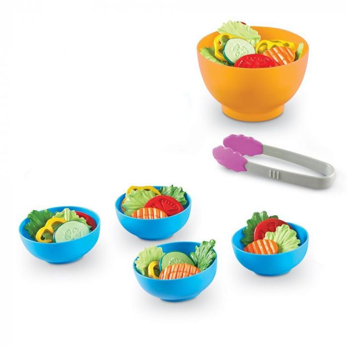 Set de joaca pentru salata 1
