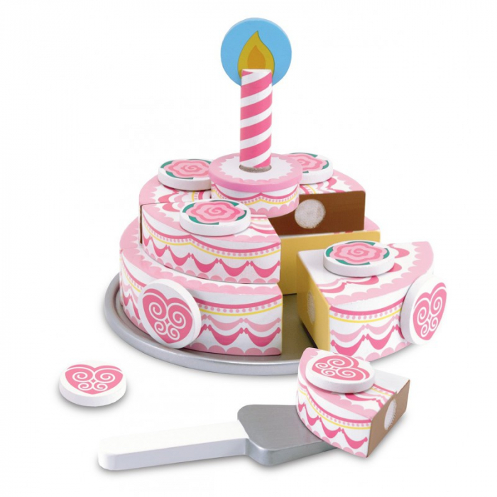 Set de joaca Tort etajat 1