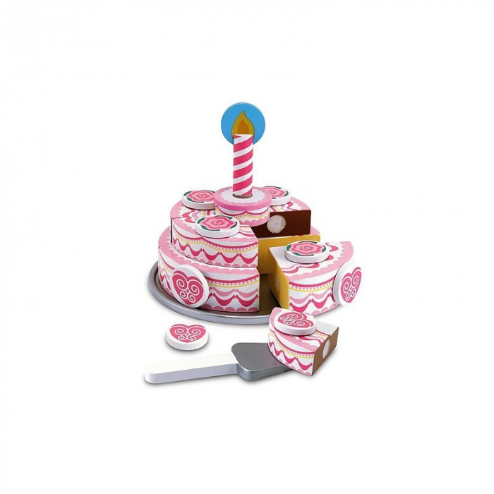 Set de joaca Tort etajat 0