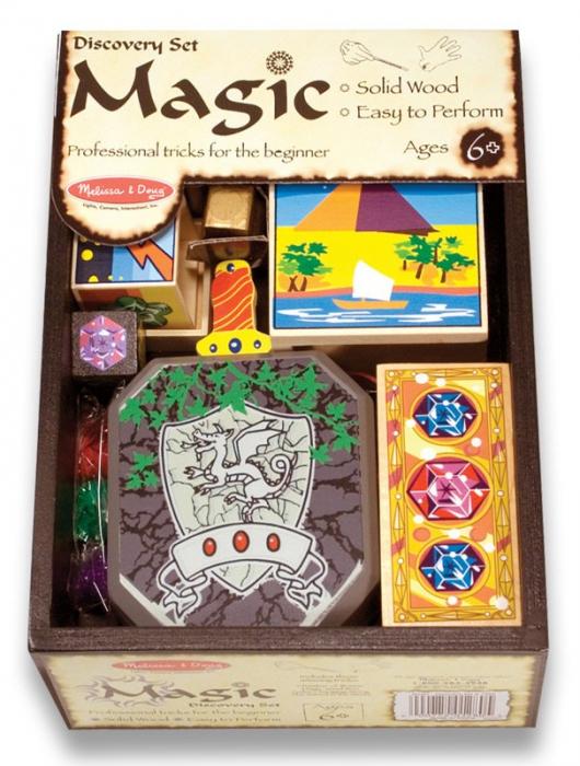 Set Magie pentru incepatori [0]