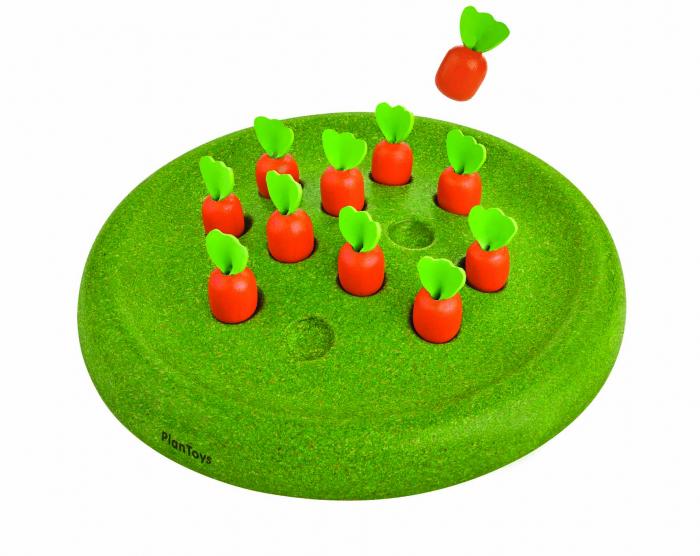 Solitaire - Joc dezvoltare gandire logica copii 0