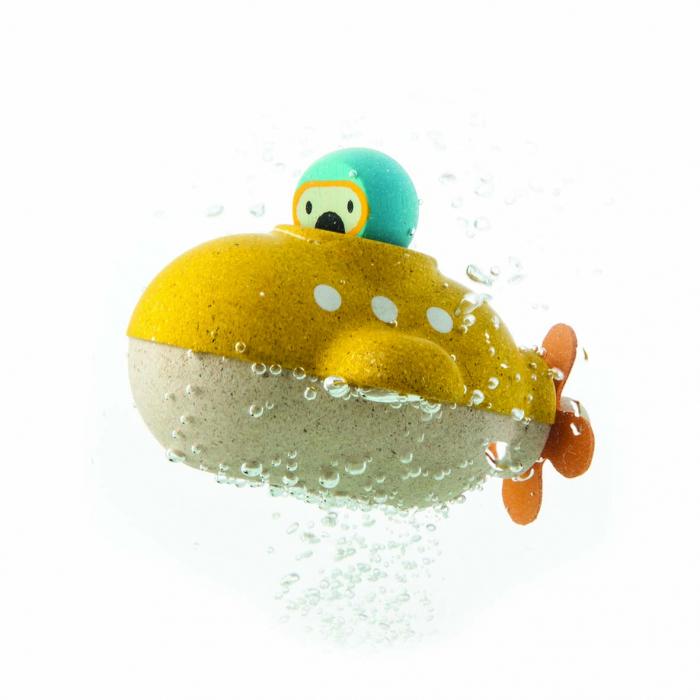 Submarin - Jucarie pentru apa copii 0