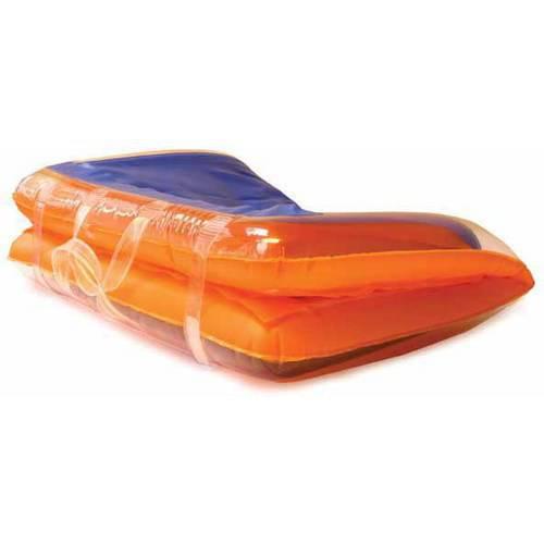 Tavita gonflabila pentru joaca cu nisip kinetic sau alte materiale 4