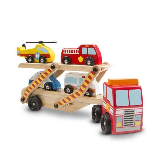 Transportor cu vehicule de urgenta [3]