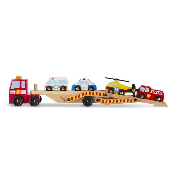 Transportor cu vehicule de urgenta [2]