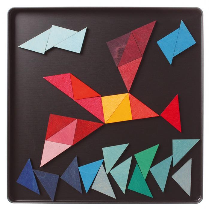 Triunghiuri 64 piese 4
