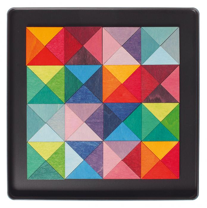 Triunghiuri 64 piese 0