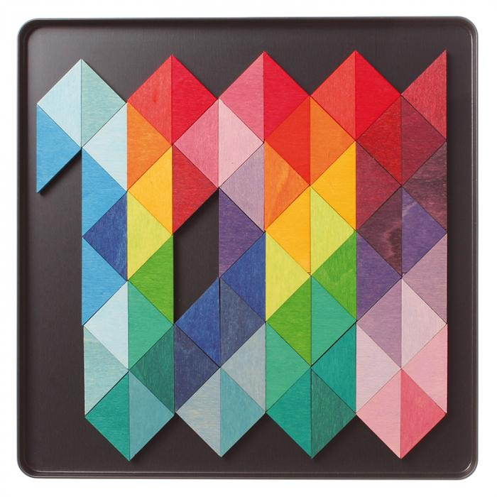 Triunghiuri 64 piese 6