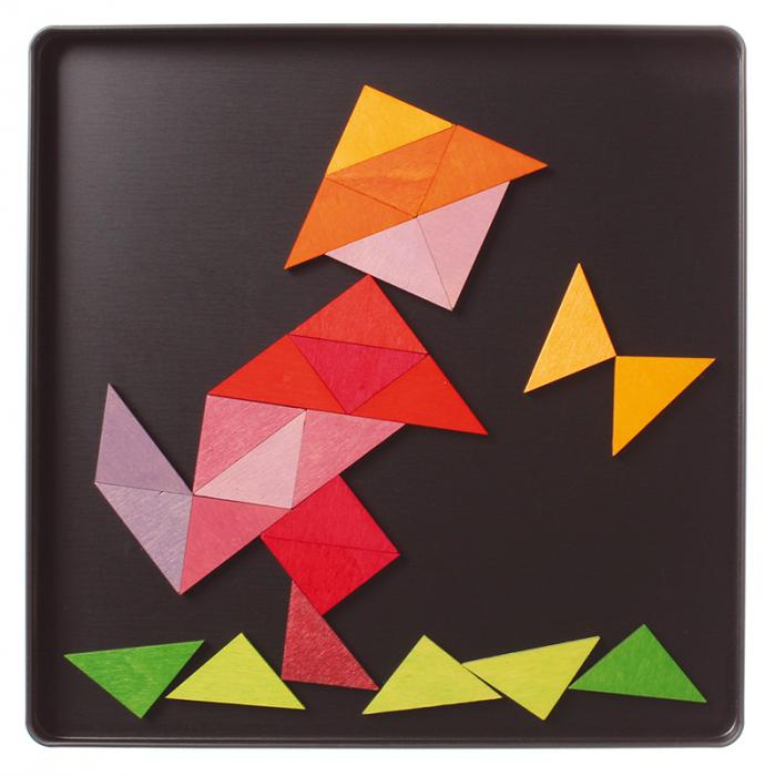 Triunghiuri 64 piese 5