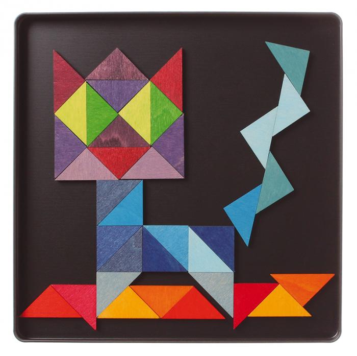 Triunghiuri 64 piese 3