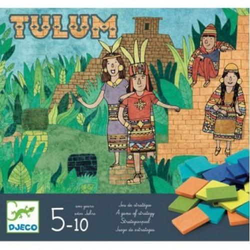 Tulum - joc de strategie pentru copii 3