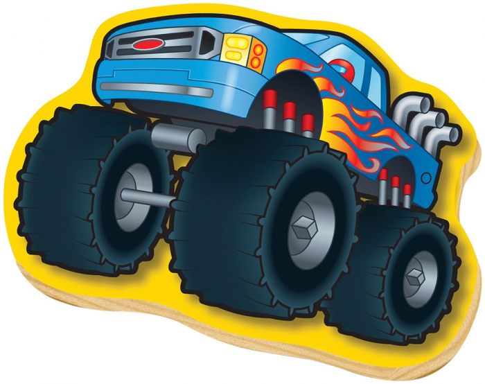Vehicule cu magneti 0