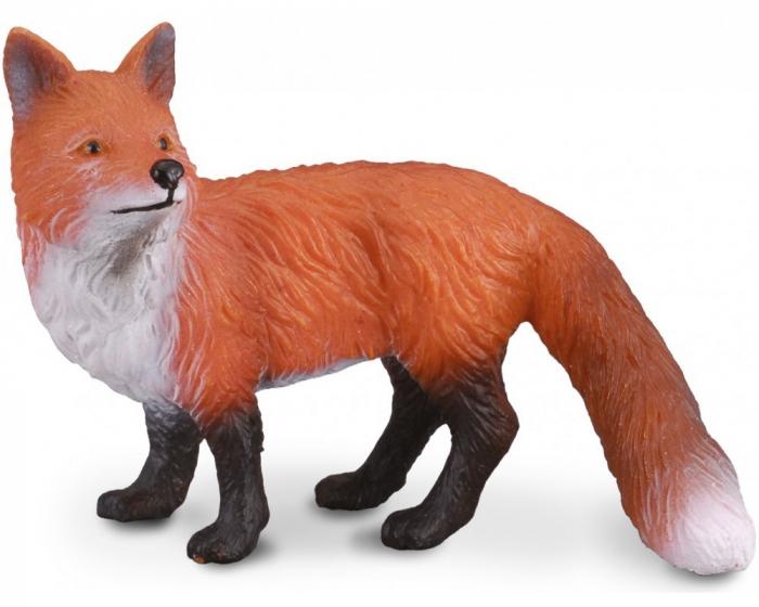Vulpea Rosie S Animal figurina [0]