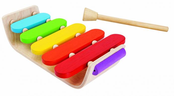 Xilofon pentru copii - Instrument muzical copii 0