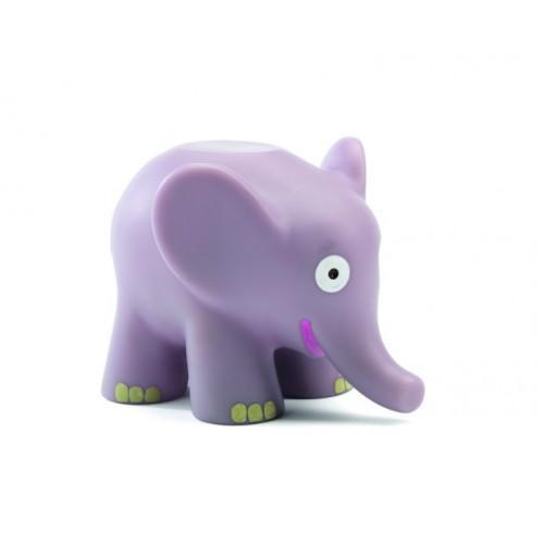 Maxi Topanijungle - Joc cu cuburi si figurine 2
