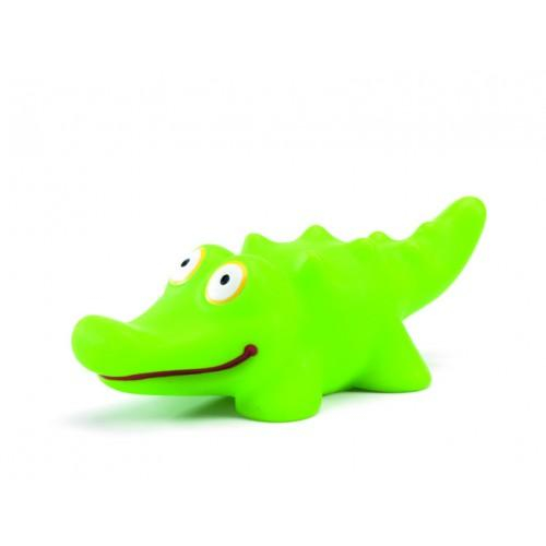 Maxi Topanijungle - Joc cu cuburi si figurine 4
