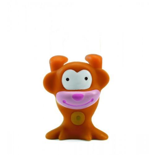 Maxi Topanijungle - Joc cu cuburi si figurine 5