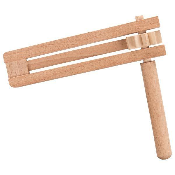 Zornaitoare din lemn Nature - Goki 1