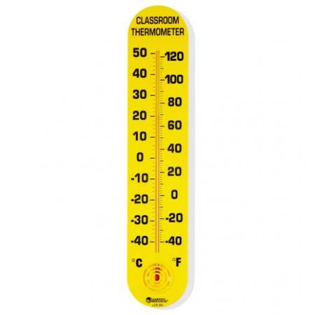 Termometru sala de clasa - 38 cm1