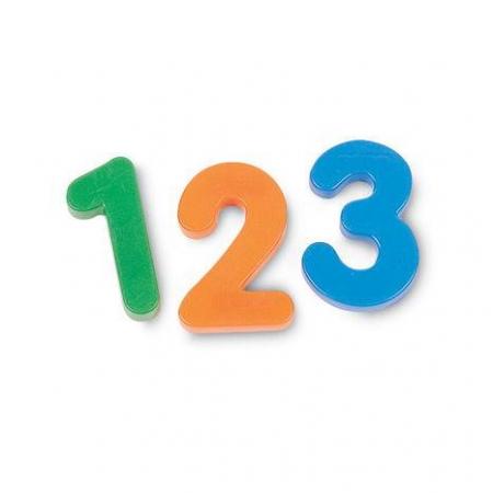 Set 36 cifre magnetice