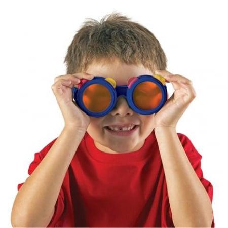 Ochelari cu lentile colorate1