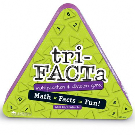 tri-FACTa - Joc matematic inovator1