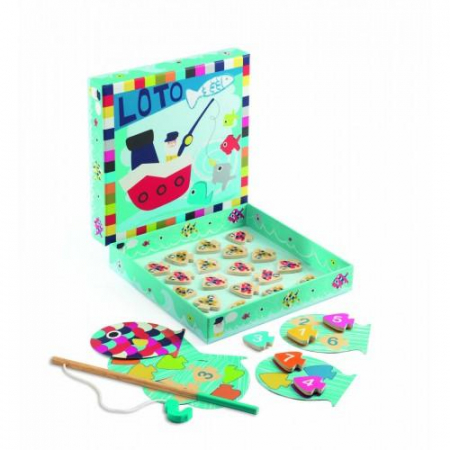 Joc educativ Navy loto0