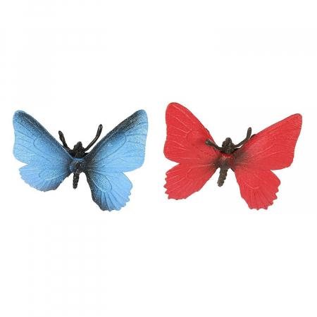 Fluturi - Set 8 figurine1