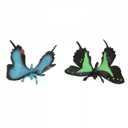 Fluturi - Set 8 figurine2