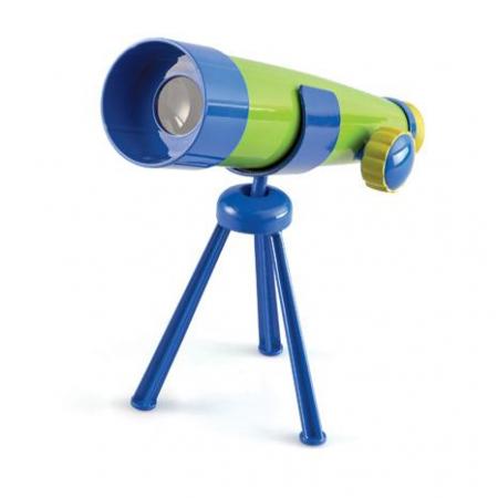 Primul meu telescop - Primary Science0