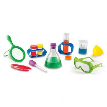 Set experimente chimie pentru copii - prescolari [1]