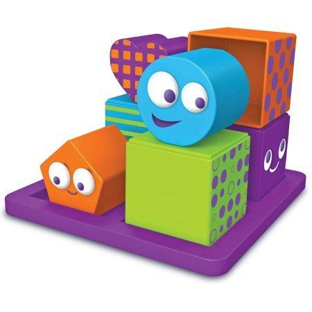 Mental Blox Junior - set educativ de logica0