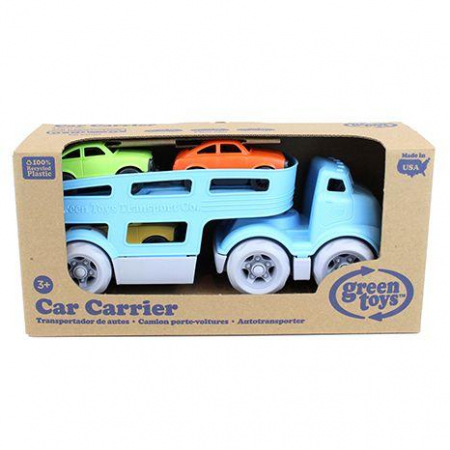 Camion transport masini - Green Toys - Learning Resources1