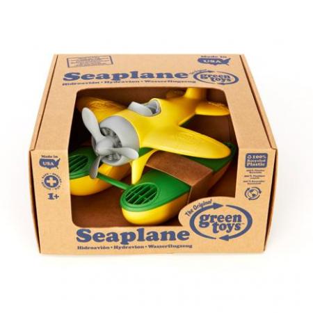 Avion - Green Toys1