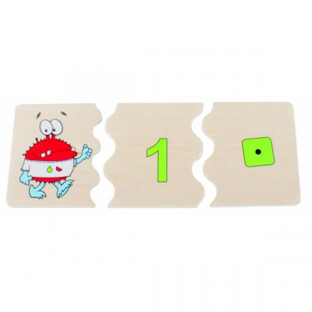 Cognito - set recunoaste numerele1